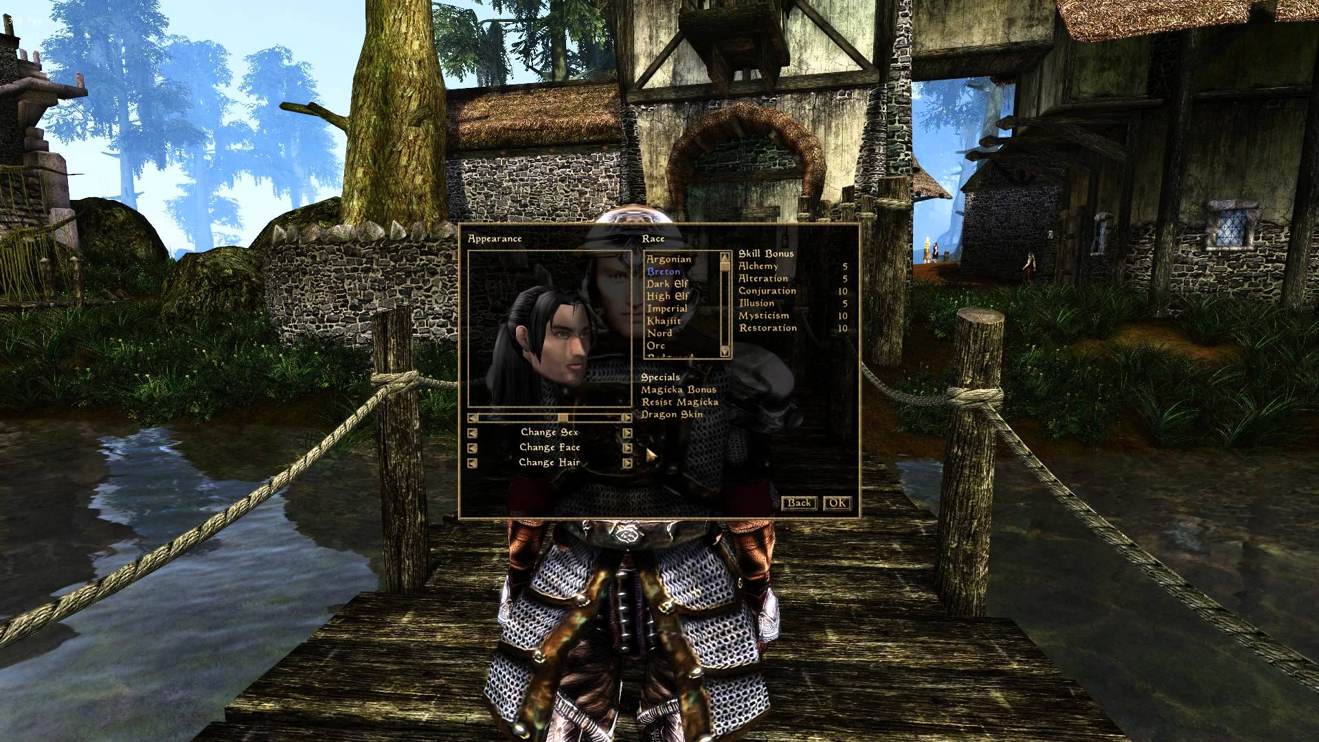 The Elder Scrolls III: Morrowind | Frontier Trio